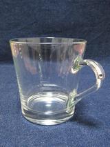 マグカップ(ガラス01)