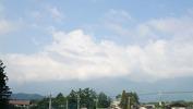 南アルプス(20140630)