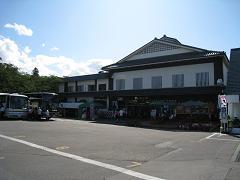 続・夏休み企画(会津鶴ヶ城会館2009.08.24)