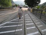 信越本線廃線跡(横川駅以西)