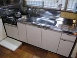 キッチン交換(071122)