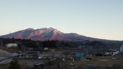 八ヶ岳(20140129)やまと駐車場