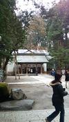 諏訪大社(20140406)