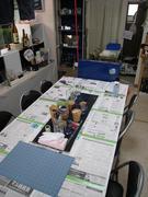 サンドブラスト体験(父の日企画[前02])2010.05.22