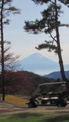 富士山(20141207)北の杜CCNo.4
