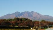 八ヶ岳(20141024)