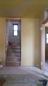 工事進捗(20140623)玄関ホール