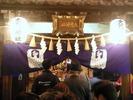 二の酉(2012.11.20)大鳥神社