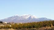 八ヶ岳(20140407)