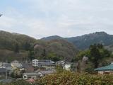 桜-2010(高尾の山々[西]04.11)