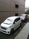 降雪中(20150408)