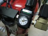 赤タンク(直圧式用:レギュレータ配置是正アップ)