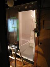 洗面室(工事「前」071127)