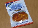 塩キャラメル -ボール型2010-