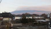 八ヶ岳(20141121)あずさ2号