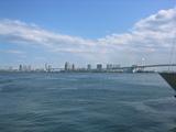 日の出桟橋[全景]