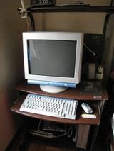 自宅PC(NEC)