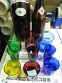 産業交流展2008(展示品:酒&キセ)