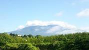 八ヶ岳(20140708)
