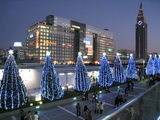 新宿サザンテラス・イルミネーション2008/09-2