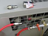 サンドブラストBOX(青キャビ)エア導入口接続部品-4