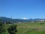 富士山[海老名付近](071028)