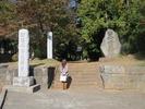 朝陽山清光寺(山梨県北杜市長坂)2012.11.4-01