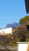 南アルプス・甲斐駒ヶ岳(20151104)