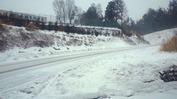 降雪(20140214)エスポワール上