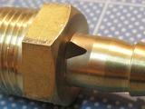 直圧(マシン内外接続金物)アップ