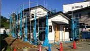 工事進捗(20140614)外観