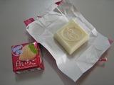 チロルチョコ(白いちご)2010.12