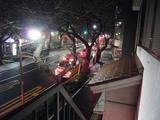 火事(2010.01.05)救急車