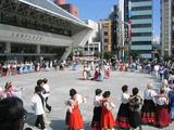 中野まつり07(サンプラザ前広場)