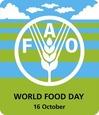 世界食糧デー(10.16)