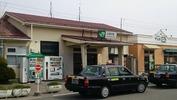 小淵沢駅(20140413)