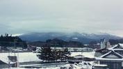 八ヶ岳(20140212)セブンイレブン裏