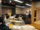 オリジナル家紋作り(2009.05.16会場)