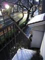 降雪(2010.02.02 06:30)