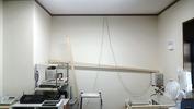 「新」工房(20140801)棚設置「設置場所」