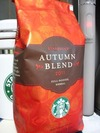 StarBucks(AutumnBlend2011)