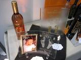 産業交流展2008(出産祝:フォトフレーム、ワイン、マウスパッド)
