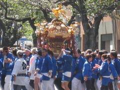 祭2009(新井「北野神社」01)