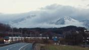八ヶ岳(20140109)ローソン前