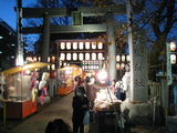三の酉(2008.11.29北野神社-1)