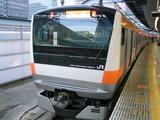 中央線(NEW車両)