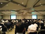 産業交流展2009(東京都説明会:会場内)