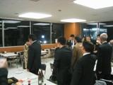 産業交流展2007(懇親会1107)
