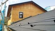 工事進捗(20140509)1F屋根