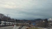 八ヶ岳(20140313)ローソン前